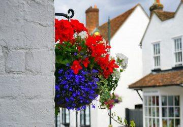 Decorar la casa en primavera, como hacer la transición