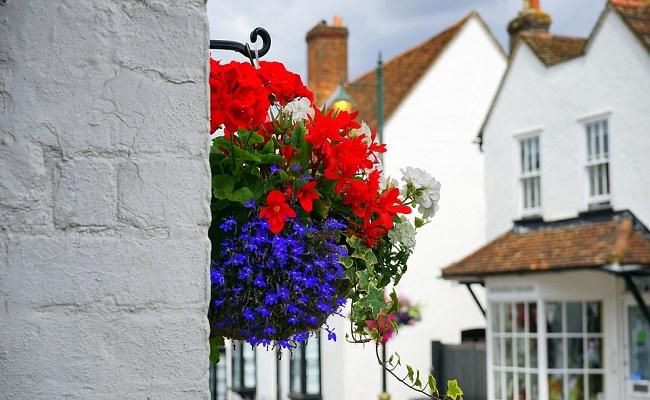 decorar la casa en primavera 0