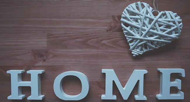 Formas rápidas de decorar su casa tu misma