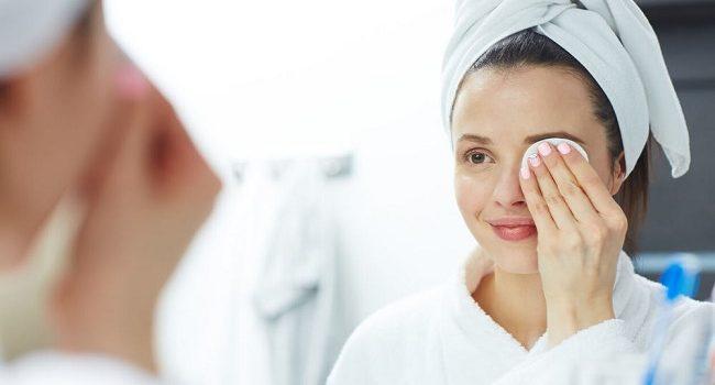 Cómo hacer un facial profesional en casa