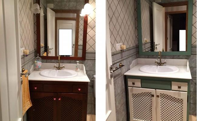 renovar el gabinete del baño (1)