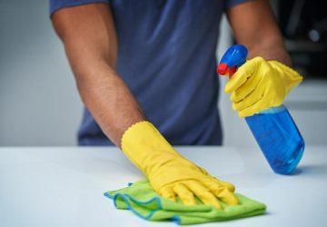 15 trucos de limpieza que no sabías
