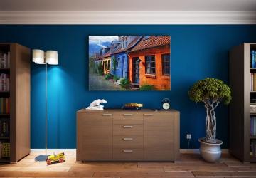 Guía para hacer de tu hogar un gran proyecto de decoración y remodelación