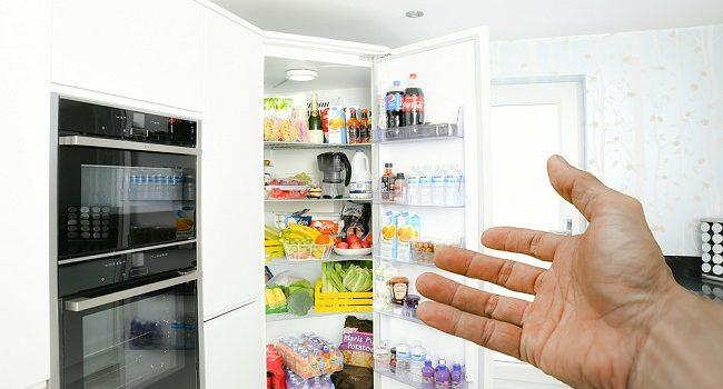 Limpia los electrodomésticos con esta frecuencia para darle más vida útil