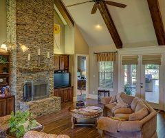 5 Consejos para el presupuesto de la sala de estar