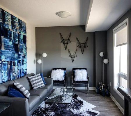 ¿Cómo lograr una casa personalizada con pocos productos?