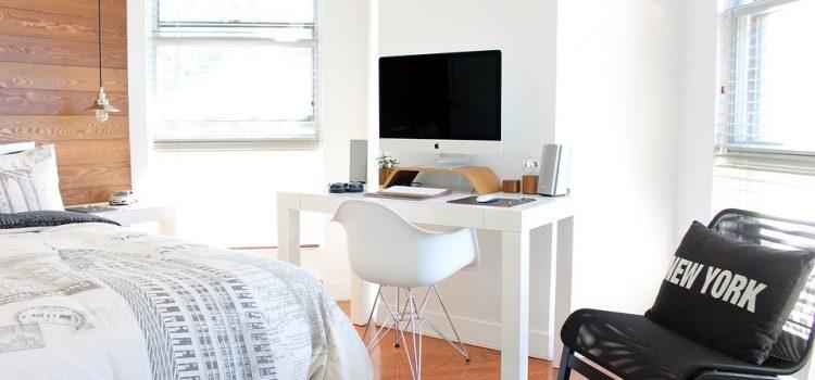 6 simples ideas de estilo que cambian una habitación en minutos