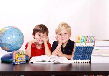 ¿Por qué debes contar con un buen mobiliario escolar en casa?