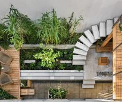 La madera tecnológica y sus ventajas en el diseño en comparación con la natural