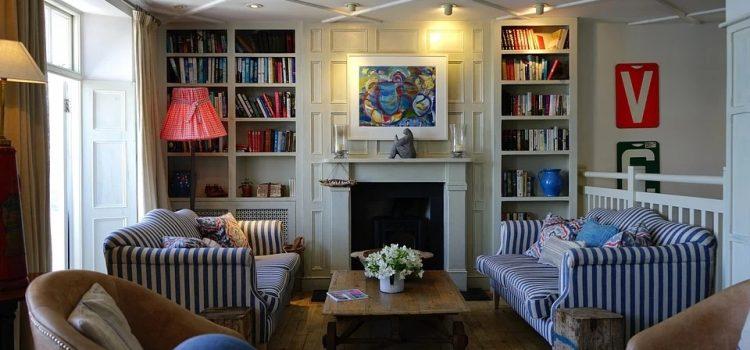Ideas fáciles para decorar la casa durante el cierre, ¡sin gastar un centavo!