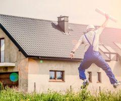 Proyectos de mejoras para el hogar hágalo mientras se refugia en el lugar