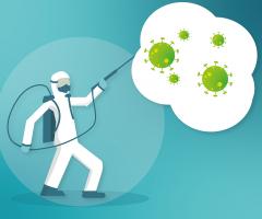 Cómo desinfectar nuestra casa con ozono y cuáles son todos sus beneficios