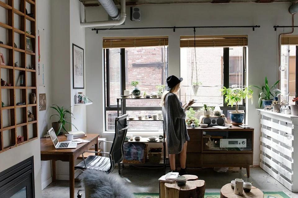 contratar a un excelente diseñador de interiores. 0