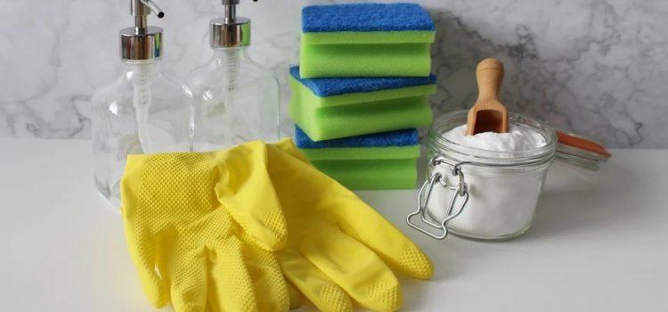 Los mejores productos de limpieza para tu hogar