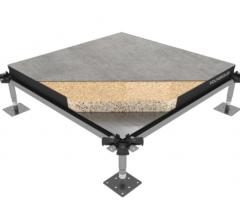 Ventajas de los sistemas de suelo técnico elevado avanzados tecnológicamente