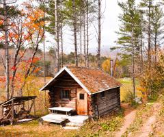 Las ventajas de las casas prefabricadas de madera, una opción para vivir