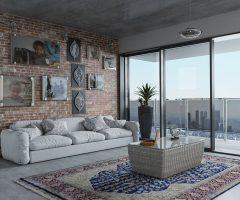 Tendencias en arquitectura y diseño en 2020