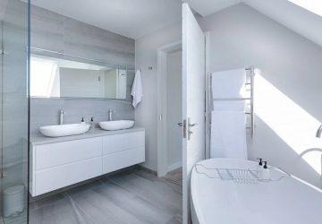 Ideas de duchas para ayudarte a planear el mejor espacio para tu baño 2020