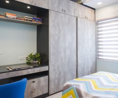 Armario empotrado: soluciones que te dan más espacio