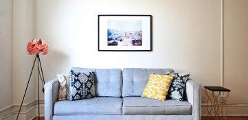 Los mejores consejos para elegir el sofá perfecto