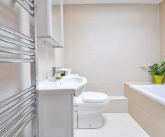 Ideas de diseño y remodelación de baños con un presupuesto limitado