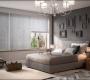 Escoge entre los tipos de cortinas la que tu dormitorio necesita