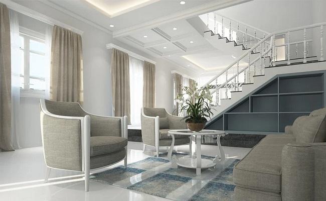 Tendencias de arquitectura residenciales del 2021