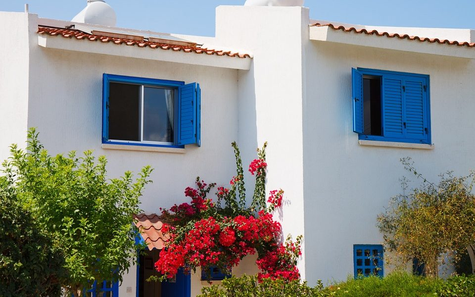 ¿Qué es la arquitectura mediterránea?