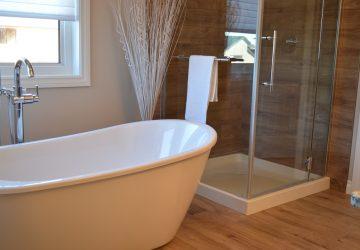 Tendencias de baño grandes en 2021
