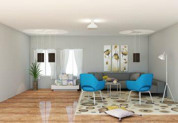 Trucos de diseño de interiores para que tu casa tenga un aspecto lujoso con poco presupuesto