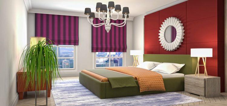 Consejos para dar a tu dormitorio ese cambio que buscas con un bajo presupuesto