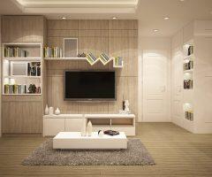 Estas son las tendencias de diseño de interiores que reinarán siempre
