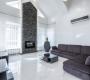Descubre cómo proteger tu aire acondicionado sin arruinar la decoración