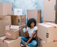 Consejos y trucos para mudarse a su nuevo hogar