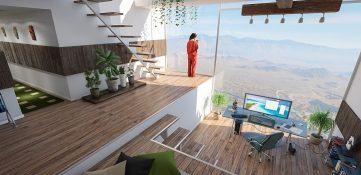 Recursos funcionales y decorativos para tu hogar: la casa que siempre has soñado