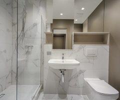 Cómo adaptar un baño para personas con movilidad reducida